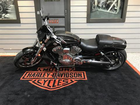 2015 Harley-Davidson V-Rod Muscle® in Plainfield, Indiana - Photo 1