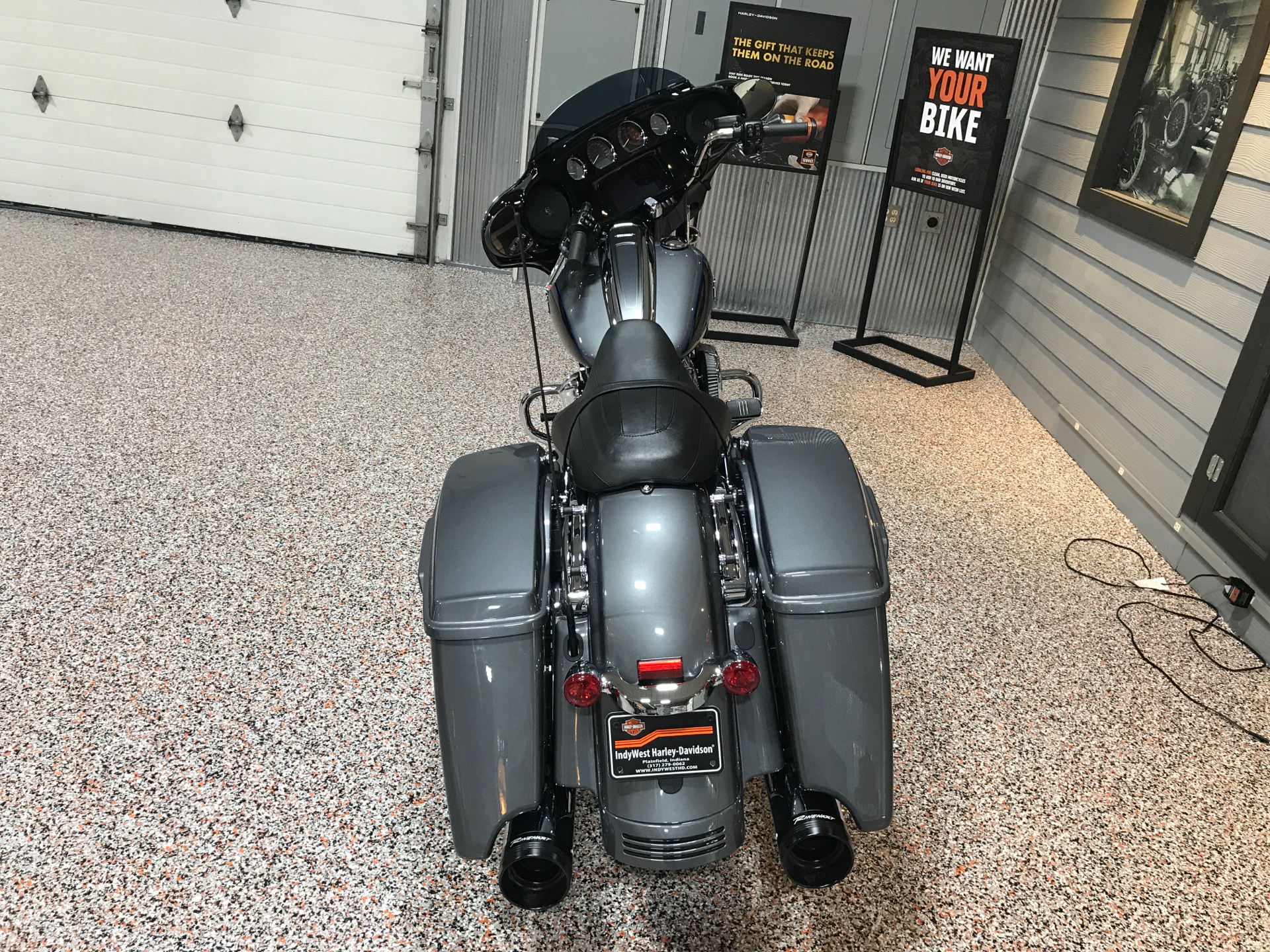 2021 Harley-Davidson Street Glide® Special in Plainfield, Indiana - Photo 8