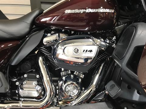 2021 Harley-Davidson Ultra Limited in Plainfield, Indiana - Photo 2