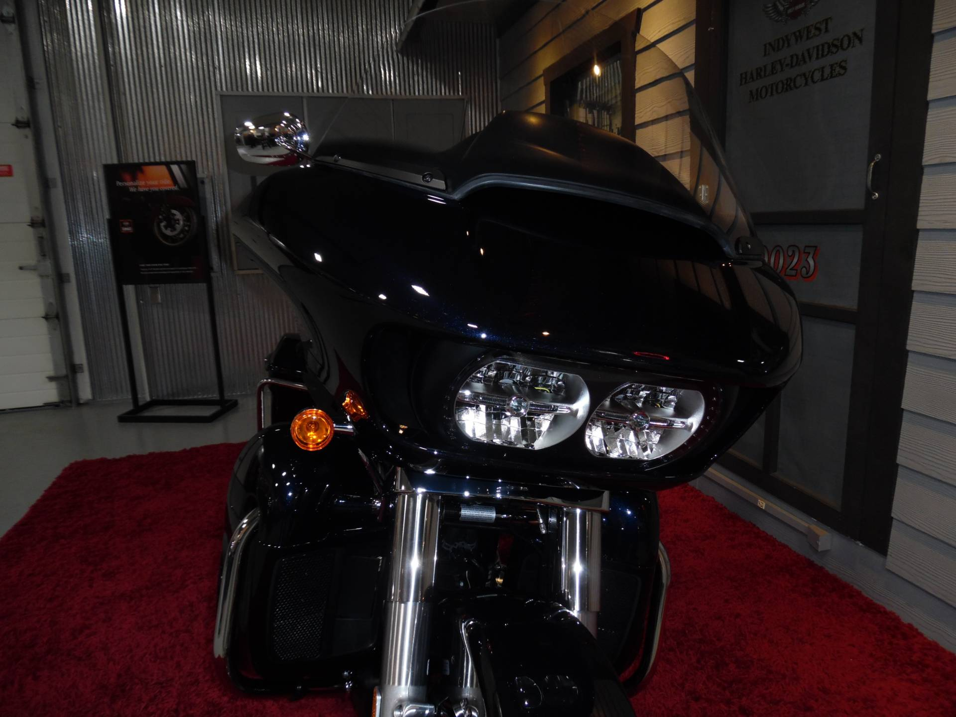 2020 Harley-Davidson Road Glide® Limited in Plainfield, Indiana - Photo 5