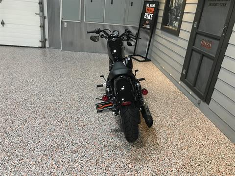 2020 Harley-Davidson Forty-Eight® in Plainfield, Indiana - Photo 4