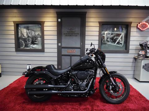 2020 Harley-Davidson Low Rider®S in Plainfield, Indiana - Photo 1