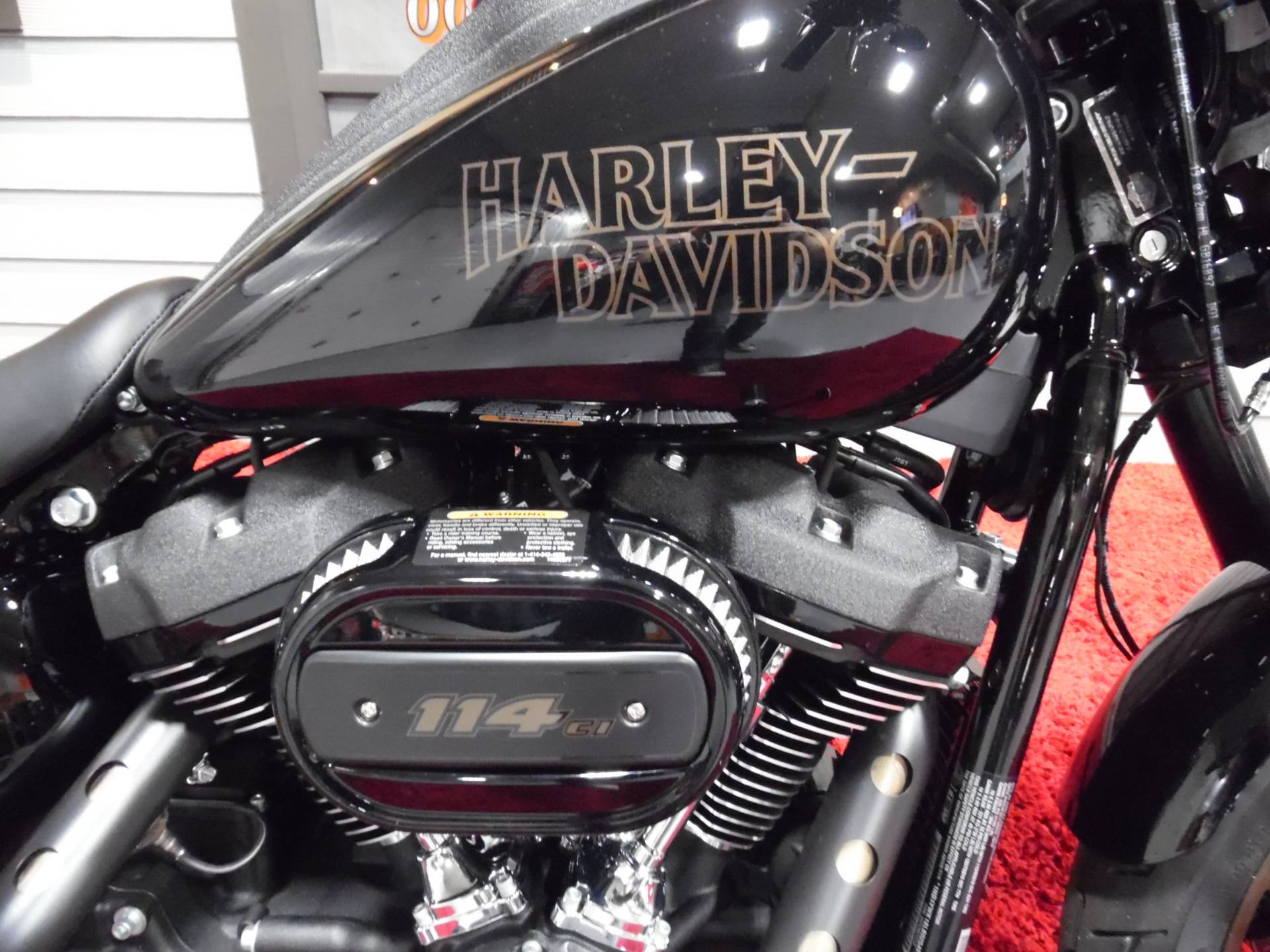 2020 Harley-Davidson Low Rider®S in Plainfield, Indiana - Photo 2