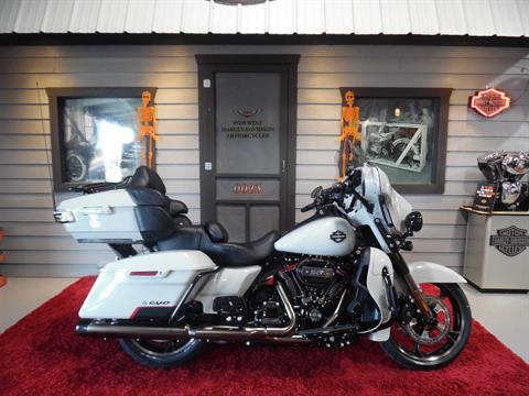 2020 Harley-Davidson CVO™ Limited in Plainfield, Indiana - Photo 1
