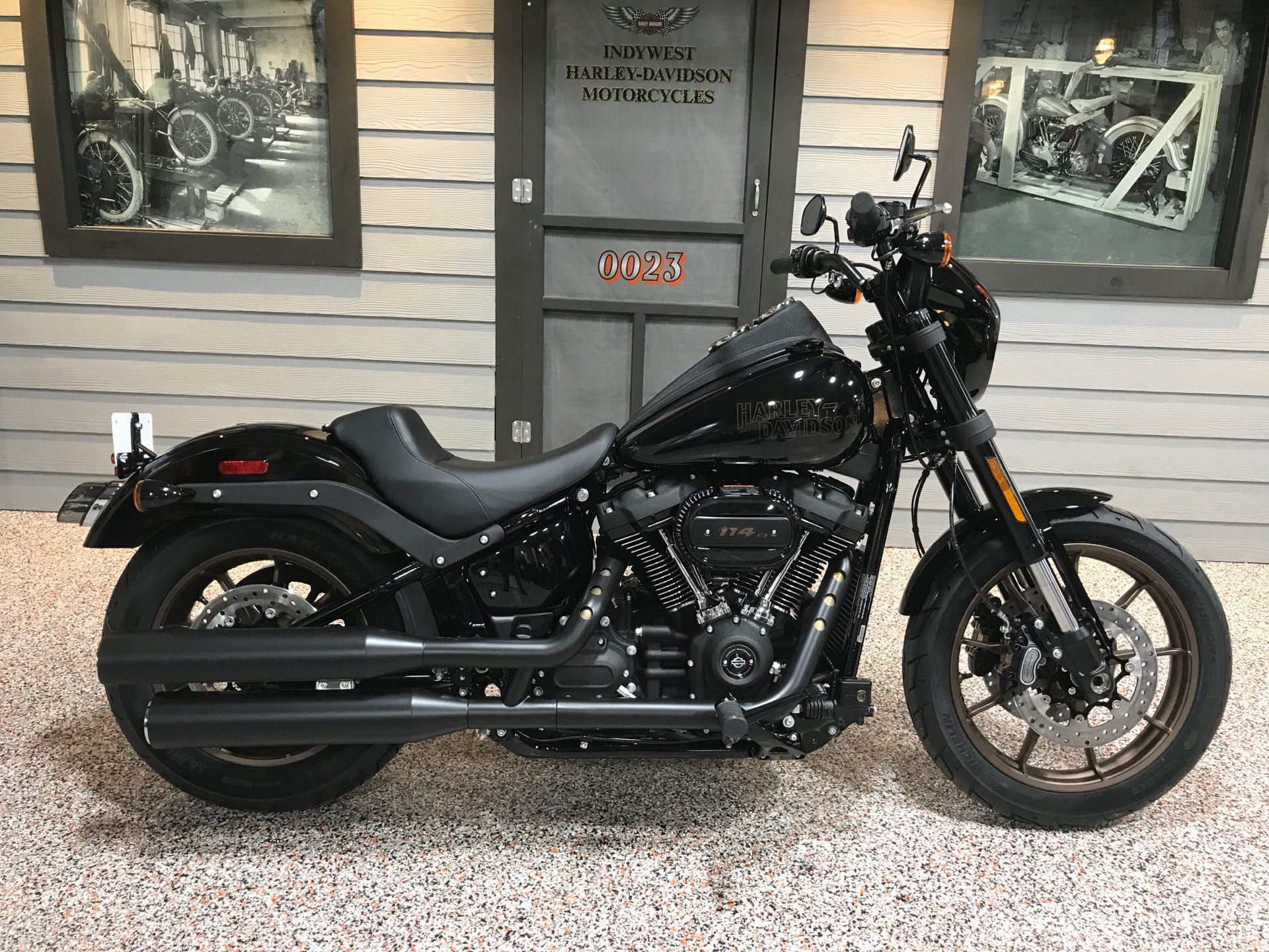 2021 Harley-Davidson Low Rider®S in Plainfield, Indiana - Photo 2