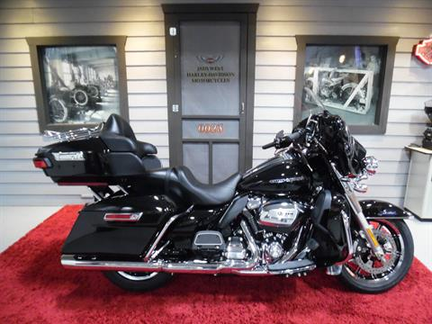 2019 Harley-Davidson Ultra Limited in Plainfield, Indiana - Photo 1