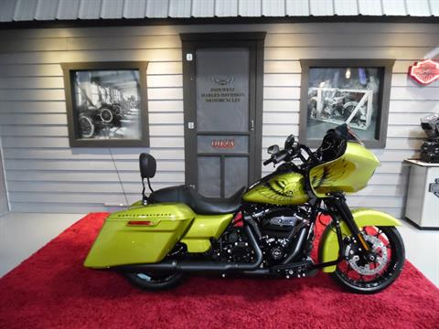 2020 Harley-Davidson Road Glide® Special in Plainfield, Indiana - Photo 1