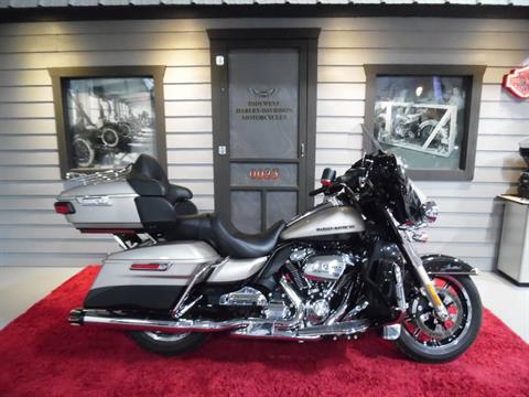 2018 Harley-Davidson Ultra Limited in Plainfield, Indiana - Photo 1