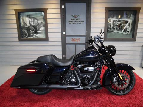 2019 Harley-Davidson Road King® Special in Plainfield, Indiana - Photo 1