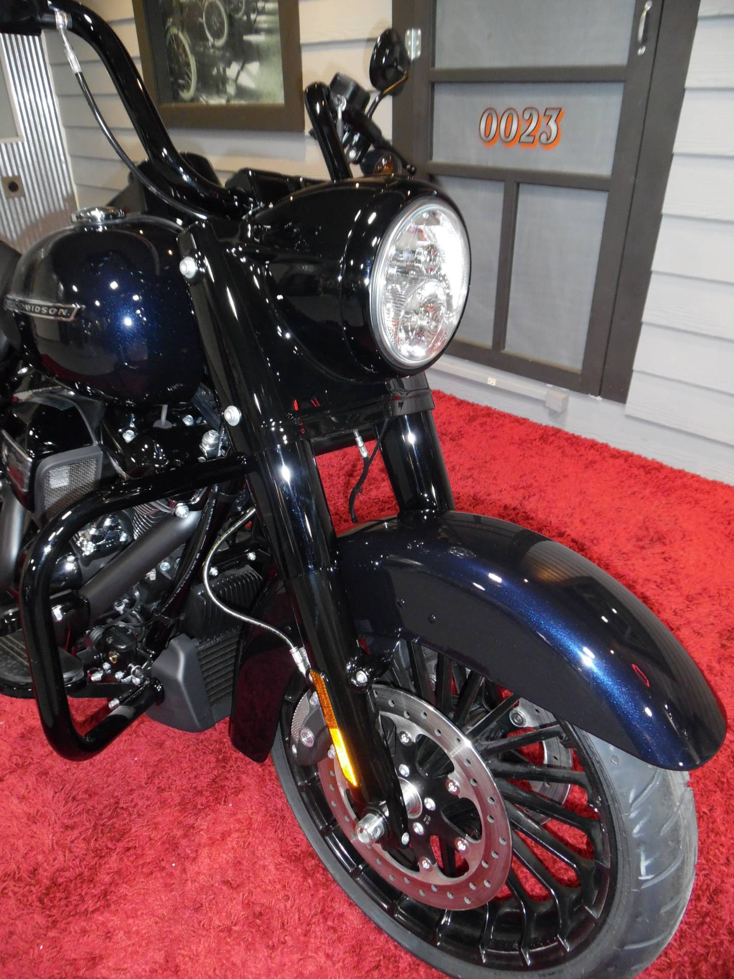 2019 Harley-Davidson Road King® Special in Plainfield, Indiana - Photo 2