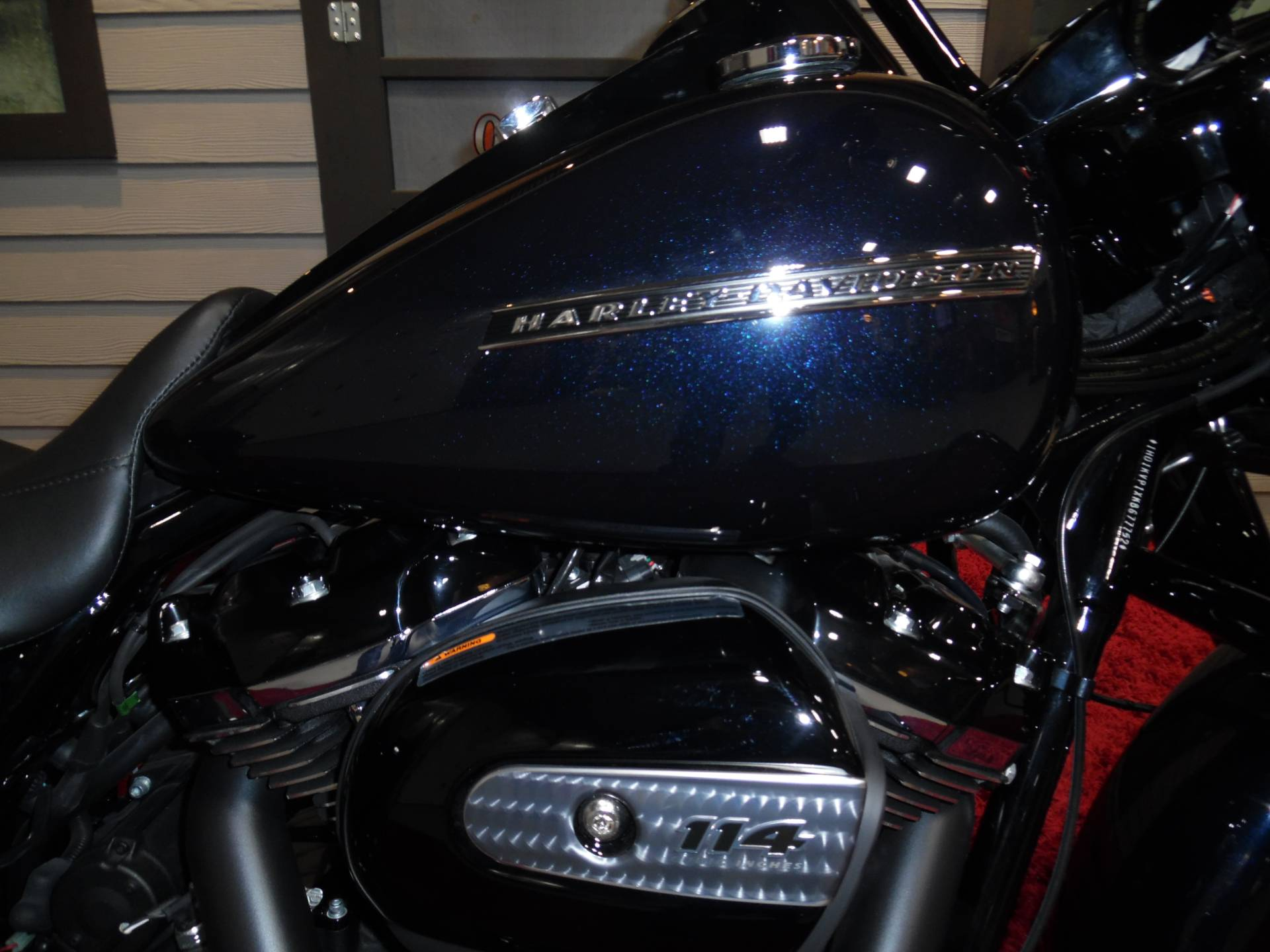 2019 Harley-Davidson Road King® Special in Plainfield, Indiana - Photo 4