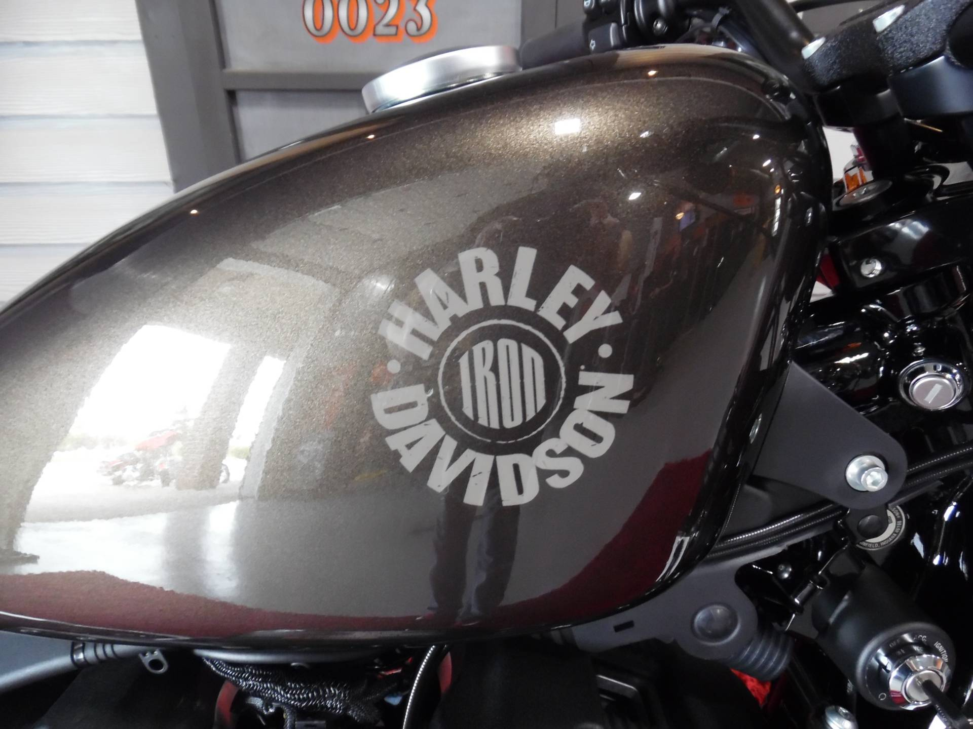 2020 Harley-Davidson Iron 883™ in Plainfield, Indiana - Photo 2