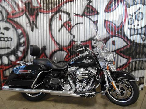 2018 Harley-Davidson Road King® in Plainfield, Indiana - Photo 1