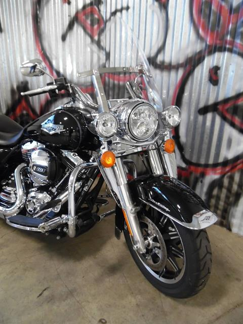 2018 Harley-Davidson Road King® in Plainfield, Indiana - Photo 3