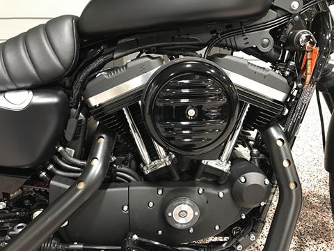 2021 Harley-Davidson Iron 883™ in Plainfield, Indiana - Photo 2