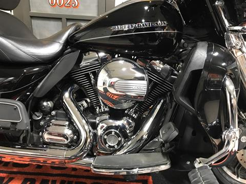 2015 Harley-Davidson Ultra Limited in Plainfield, Indiana - Photo 5