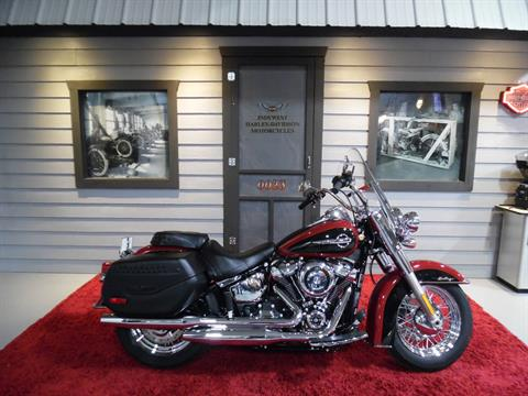 2020 Harley-Davidson Heritage Classic in Plainfield, Indiana - Photo 1