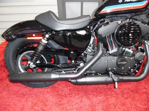 2020 Harley-Davidson Iron 1200™ in Plainfield, Indiana - Photo 3