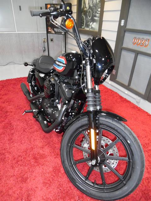 2020 Harley-Davidson Iron 1200™ in Plainfield, Indiana - Photo 5