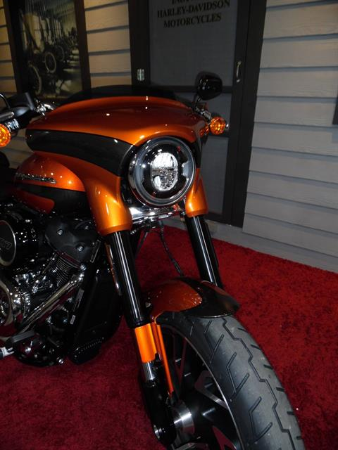2020 Harley-Davidson Sport Glide® in Plainfield, Indiana - Photo 5