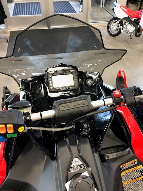 2019 Polaris 600 Switchback Pro-S Snowcheck Select in Suamico, Wisconsin - Photo 3