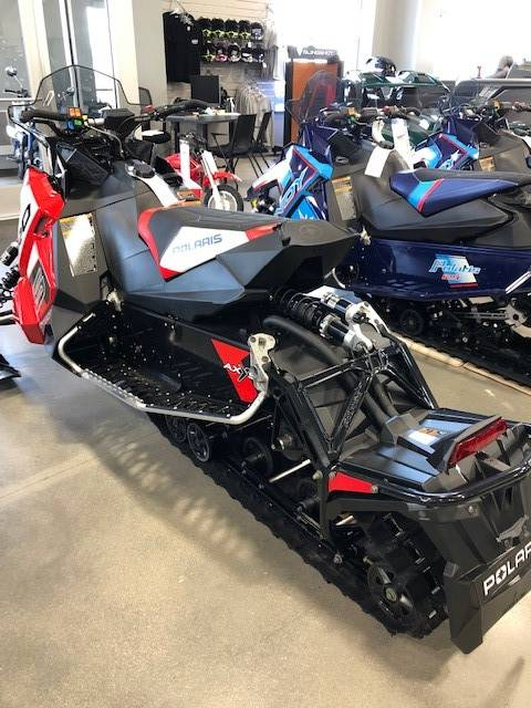 2019 Polaris 600 Switchback Pro-S Snowcheck Select in Suamico, Wisconsin - Photo 4
