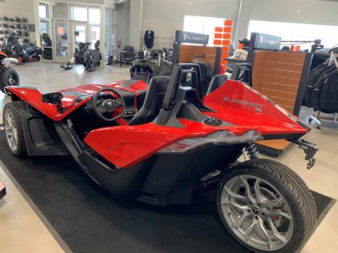 2021 Slingshot Slingshot SL AutoDrive in Suamico, Wisconsin - Photo 3