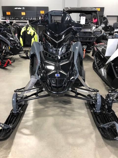 2021 Polaris 850 Indy XC 137 Launch Edition Factory Choice in Suamico, Wisconsin - Photo 1