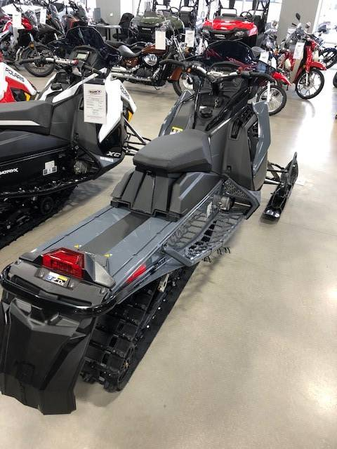 2021 Polaris 850 Indy XC 137 Launch Edition Factory Choice in Suamico, Wisconsin - Photo 5