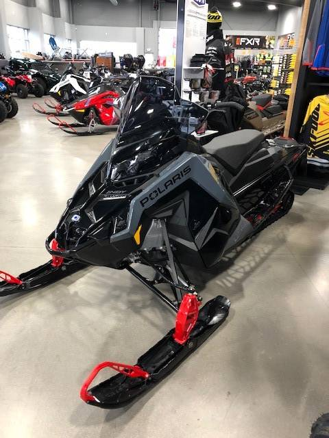 2021 Polaris 650 Indy XC 137 Launch Edition Factory Choice in Suamico, Wisconsin - Photo 3