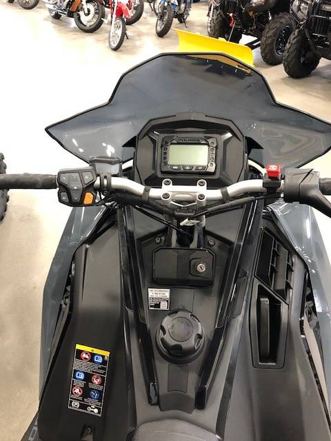 2021 Polaris 650 Indy XC 137 Launch Edition Factory Choice in Suamico, Wisconsin - Photo 6