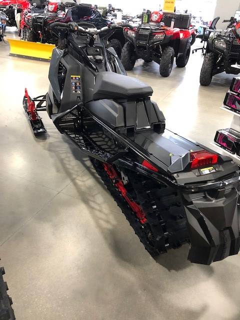 2021 Polaris 650 Indy XC 137 Launch Edition Factory Choice in Suamico, Wisconsin - Photo 7