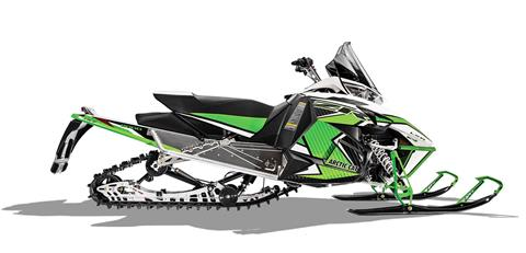 "2016 Arctic Cat ZR 9000 137"" LXR ES in Kaukauna, Wisconsin"