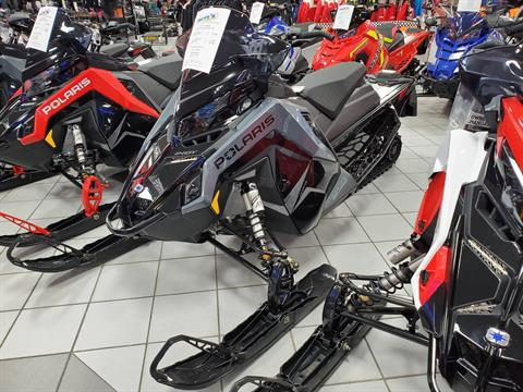2021 Polaris 850 Indy XC 129 Launch Edition Factory Choice in Kaukauna, Wisconsin - Photo 2