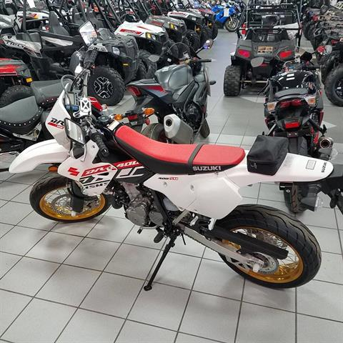 2019 Suzuki Dr Z400sm Motorcycles For Sale Motorcycles On