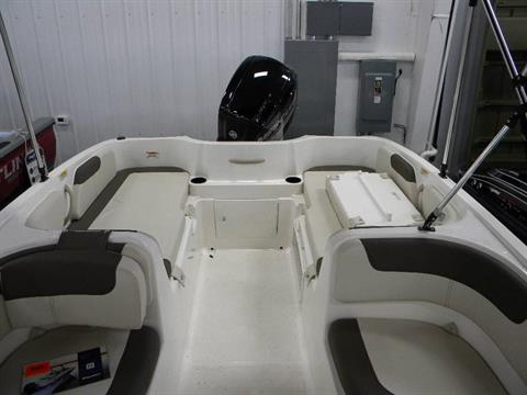 2019 Bayliner Element E18 in Kaukauna, Wisconsin - Photo 6