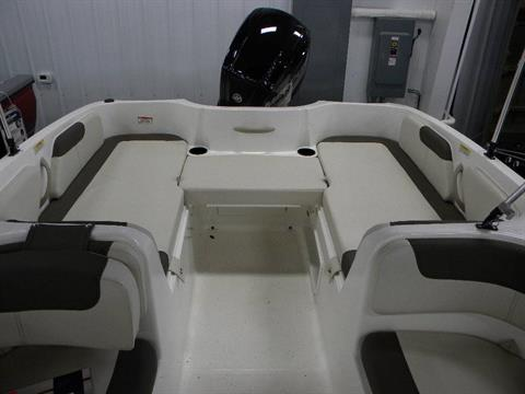 2019 Bayliner Element E18 in Kaukauna, Wisconsin - Photo 7