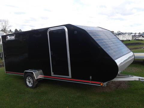 2019 Triton Trailers TC167-14C in Kaukauna, Wisconsin