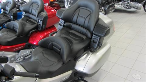 2016 Honda Gold Wing Audio Comfort In Kaukauna Wisconsin