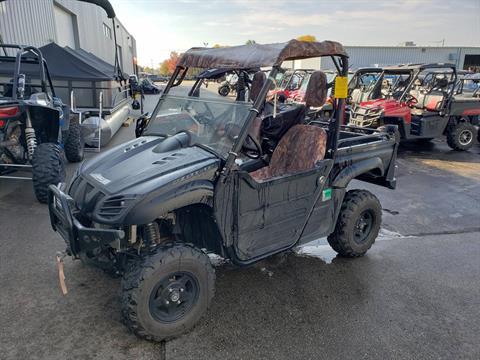 120 Month Auto Loan >> Used 2013 Yamaha Rhino 700 FI Auto. 4x4 Special Edition | Utility Vehicles in Kaukauna WI ...