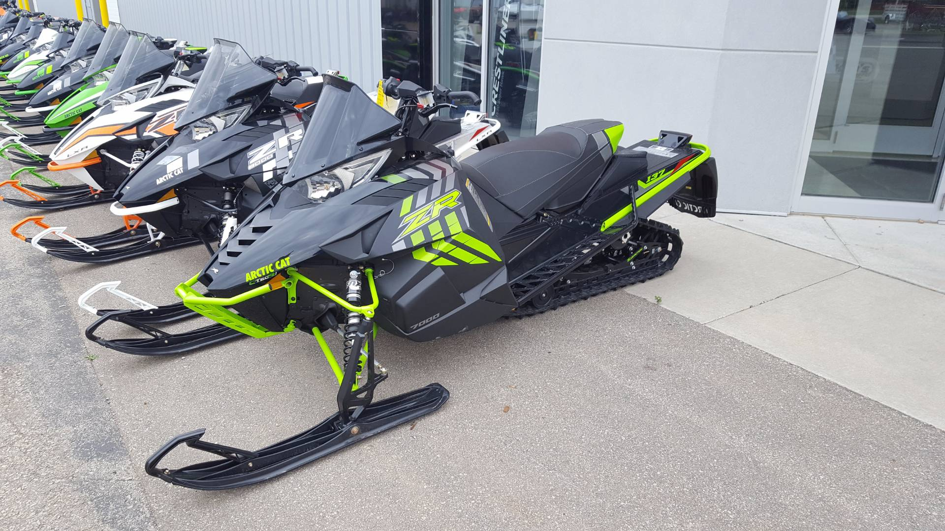 2017 ZR 7000 Limited 137