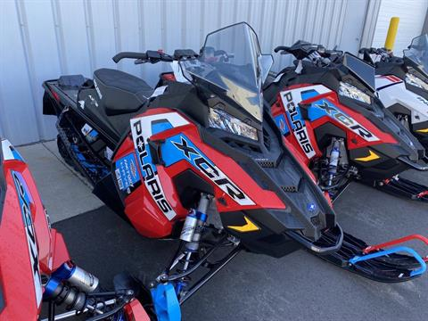 2020 Polaris 800 Indy XCR SC in Kaukauna, Wisconsin - Photo 1