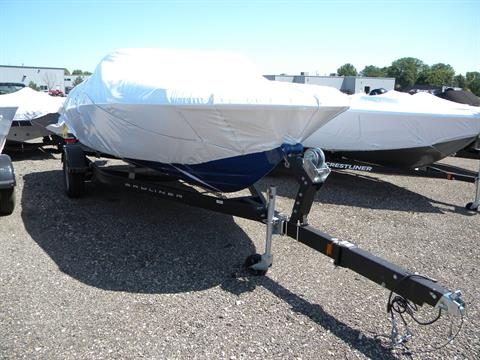 2019 Bayliner VR4 Bowrider OB in Kaukauna, Wisconsin - Photo 2