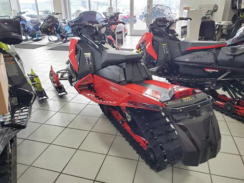 2021 Polaris 650 Indy XC 137 Launch Edition Factory Choice in Kaukauna, Wisconsin - Photo 4