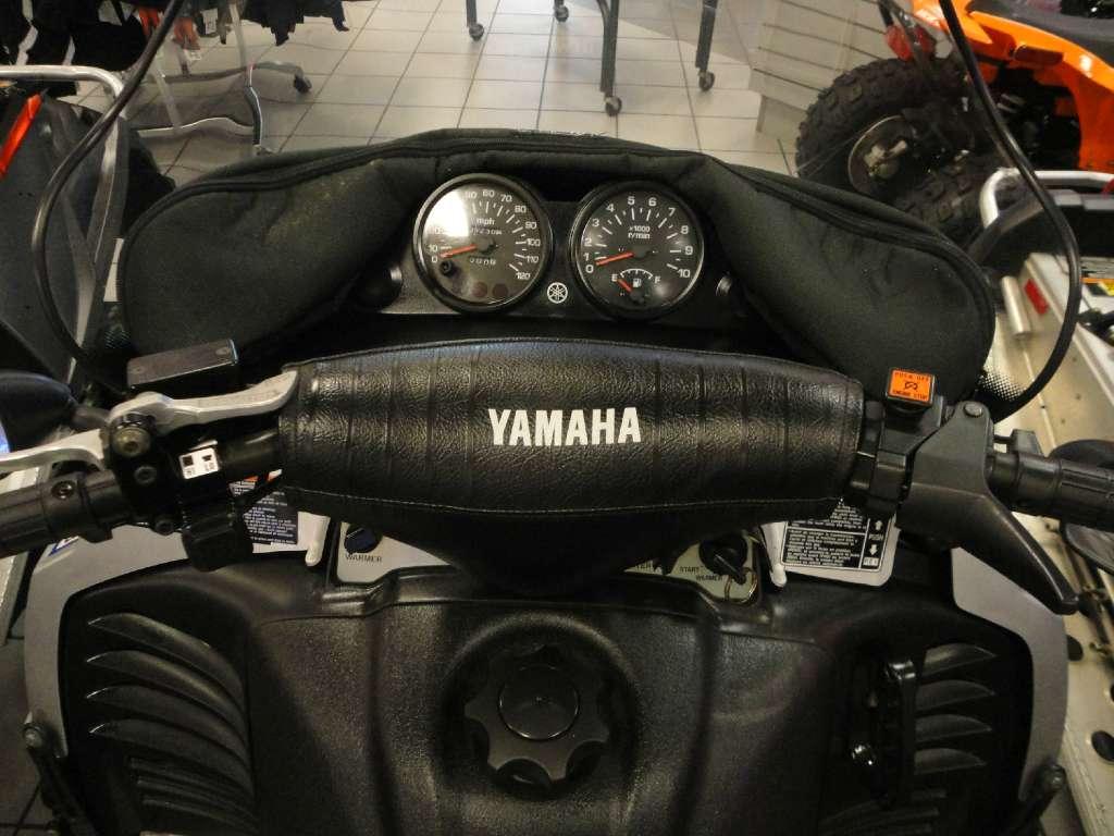 2001 Yamaha Vmax 500 Deluxe in Kaukauna, Wisconsin
