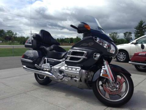 2005 Honda Gold Wing® in Kaukauna, Wisconsin - Photo 1
