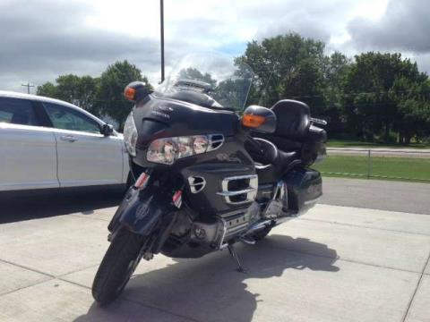 2005 Honda Gold Wing® in Kaukauna, Wisconsin - Photo 4