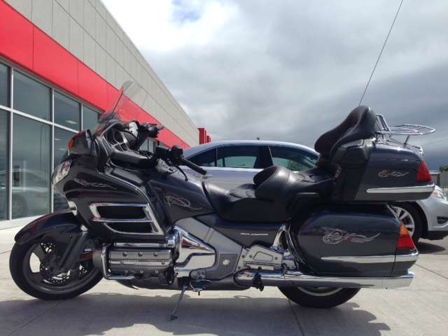 2005 Honda Gold Wing® in Kaukauna, Wisconsin - Photo 5