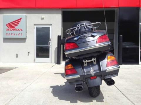 2005 Honda Gold Wing® in Kaukauna, Wisconsin - Photo 6