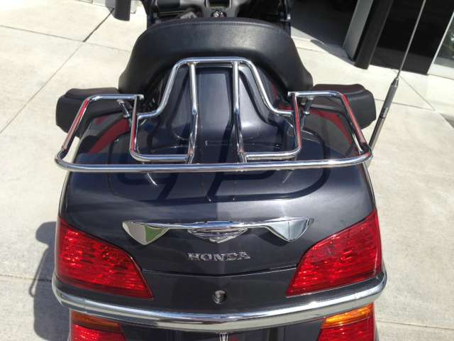 2005 Honda Gold Wing® in Kaukauna, Wisconsin - Photo 7